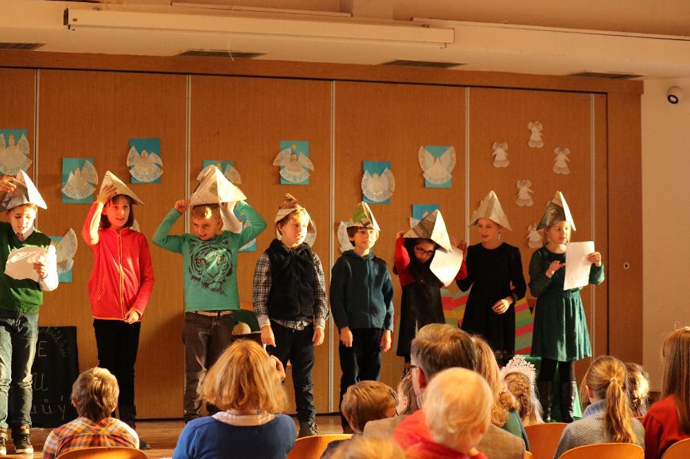 Tschechische Weihnachtslieder.Schola Ludus Tschechisch Deutsch Slowakischer Bildungsverein E V